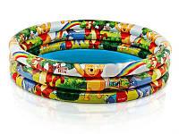 Детский надувной бассейн Intex 58915 «Винни Пух»