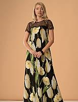 Платье Садагай