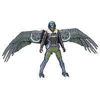 SPD Фигурка Человека-Паука серии Паутинный Город 15 см Marvels Vulture, B9765&C0421