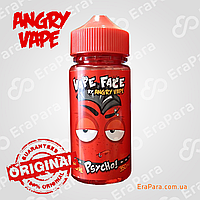 "VAPE FACE by Angry Vape ""Psycho!"" 100 ml(0)"