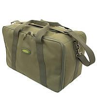 Рыбацкая сумка фидерная (без коробок) Акрополис (Acropolis) РСФ-1б