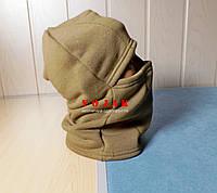 Балаклава-маска флис KOYOT, фото 1