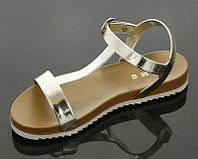 Стильные и комфортные сандалии  размеры 37-39