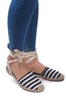 Летняя обувь с закрытым носком, босоножки