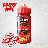 "VAPE FACE by Angry Vape ""Dr.Dru"" 100 ml(0)"