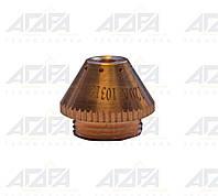 9-8256 Дефлектор/Shield Cap для THERMAL DYNAMICS SL60®,SL100® CUTMASTER® A60, A80, A120