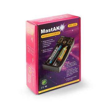 Зарядное устройство MastAK MTL-202