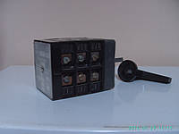 Пакетный выключатель-переключатель ПВП11-29 60317-00 63А