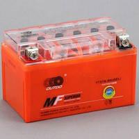 Аккумулятор гелевый Outdo YTX7A-BS (GEL) 12V7 Ah/10HR