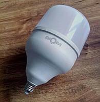 Высокомощная светодиодная лампа Biom 45W E27 4500K 3600Lm