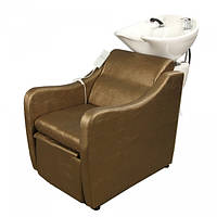 Кресло-мойка парикмахерская E-046 (с электроприводом)