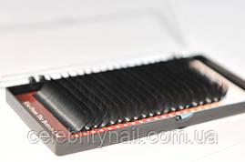 Ресницы на ленте I-Beauty Mink Eyelashes Форма (В) Длинна 8 мм