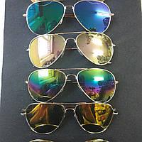 Детские солнцезащитные очки капли