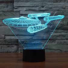 Светодиодная 3D-лампа Lite Enterprise