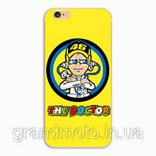 Чехол Valentino Rossi 46 для Iphone 6 6s