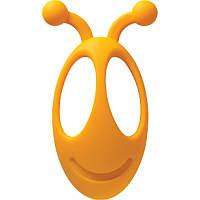 439032 ST07 Ручка мебельная Joy collection 439032 032мм цвет ST07 жолтый цвет - пластиковая Турция Cebi