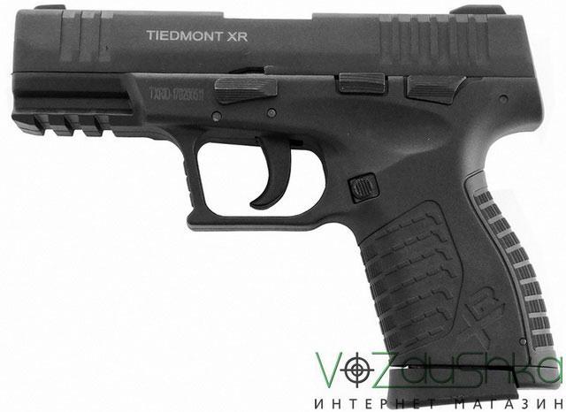 Сигнально шумовой пистолет Retay XR