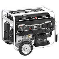 Бензиновый генератор Matari MX7000E (5,5 кВт)