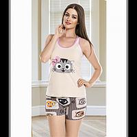 Домашняя одежда Lady Lingerie - 7370 L комплект