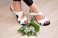 Сандалии кожаные на ортопедической подошве, от производителя., фото 1
