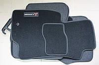 Коврики в салон Mitsubishi Lancer 2003-2009 седан (5 шт.) Ciak