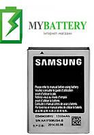 Оригинальный аккумулятор батарея Samsung EB494358VU S5830 S5830i S5839i S5660 S5670 S6102 S6352 S6500 S6802