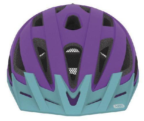 Велошлем ABUS URBAN-I v.2 Neon purple (M)