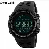Мужские умные спортивные часы Skmei Clever