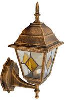 Светильник садово-парковый витражное золото АСКО-УкРЕМ 602S A0180080100
