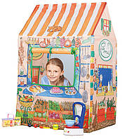 Детская палатка Продуктовый магазин John (JN78200)