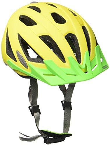 Велошлем ABUS URBAN-I v.2 Neon yellow (M)