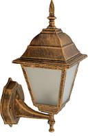 Светильник садово-парковый матовое золото АСКО-УкРЕМ 602S A0180080101