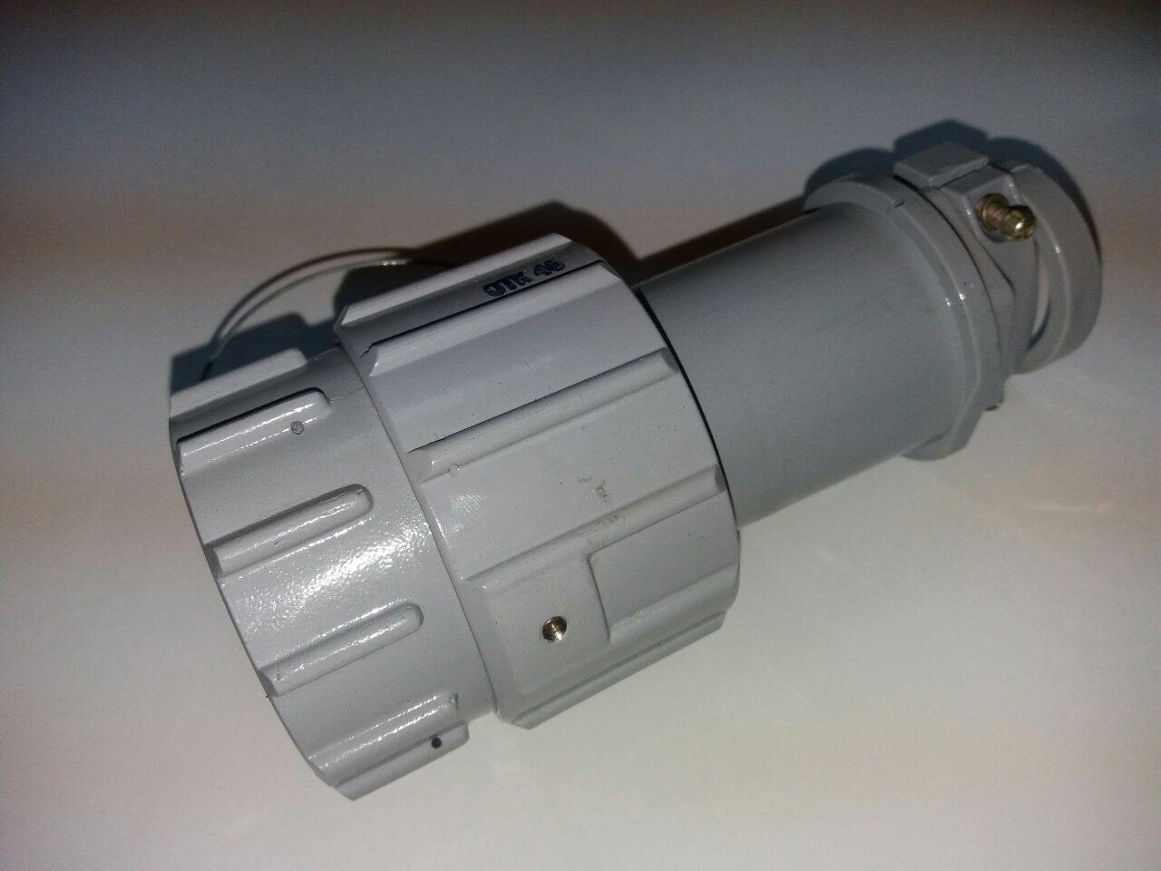 Электрические соединители РБН1-6-26Г(1,2,3,4)