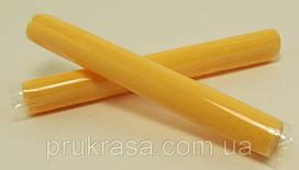 """Полимерная глина """"LEMA"""" Pastel, палочка 17 грамм, цвет: сладкая дыня"""