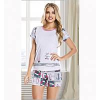 Домашняя одежда Lady Lingerie - 7358 L комплект
