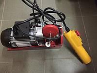 Тельфер Euro Craft HJ202(150кг,300кг)