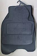 Коврики в салон текстильные Honda Civic 2006- хэтчбек (5шт/комп)