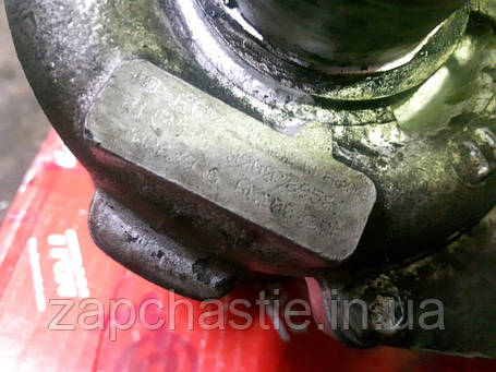 Турбина Опель Виваро 1.9 dCi 7701477263, фото 2