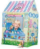 Детская палатка Магазин сладостей John (JN78202)