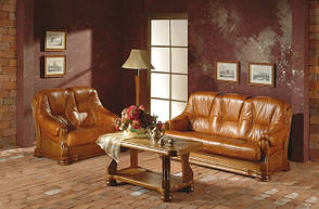 "Классический мягкий диван ""SONIA"" (195 см), фото 2"