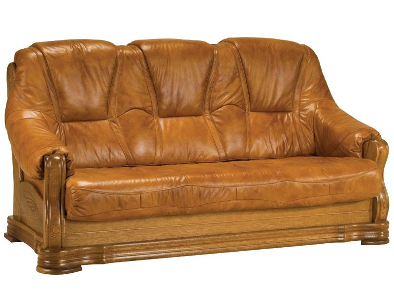 "Классический мягкий диван ""SONIA"" (195 см)"