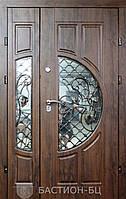 Входная дверь для коттеджа модель Таун