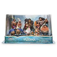 Набор фигурок Моана ( Ваяна) Disney Moana, фото 1