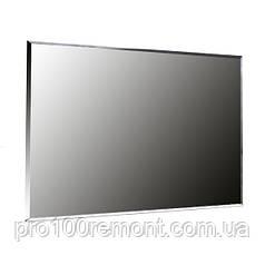 Зеркало ФЛОРЕНЦИЯ глянец белый/дуб Сан-Марино от Миро-Марк