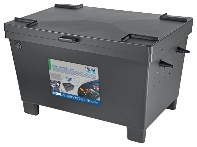 Проточний фільтр OASE BioTec ScreenMatic 140000