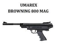 Пневматический пистолет Umarex Browning 800 Mag