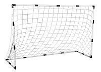 Футбольные ворота 2 в 1 John (JN58020)
