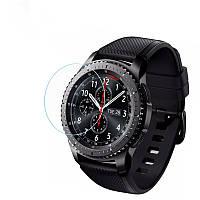 Закаленное защитное стекло для смарт-часов Samsung Gear S3 (RM-770 / RM-760)
