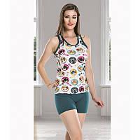 Домашняя одежда Lady Lingerie - 7345 L комплект