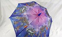Детский зонтик для мальчика ТС2-9
